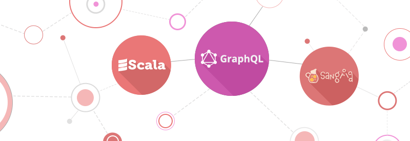 'How to Create a GraphQL API with Scala and Sangria' post illustration