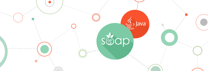 Java, soap, wsdl technologies